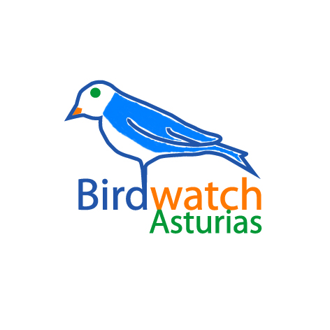 logo Birdwatch Asturias