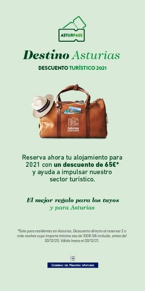turismo asturias asturpass